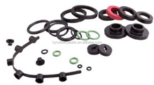 Equipment Production Rubber Parts / ODM Synthetical Rubber / Custom Synthetical Rubber Product