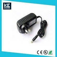 Factory sell 4.5 laptop ac adapter Indoor 12v 1a power adapter US version