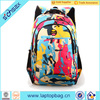 Colorful Leisure Backpack,Leisure Laptop bag