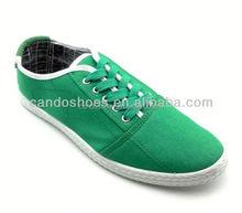 men summer shoes changing color shoes canvas