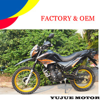 China fashion off-road motorbike/brozz 200cc dirt motorbike/200cc dirt bike for sale cheap
