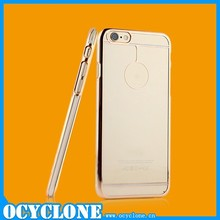 High Quality Gold Case for iPhone 6 4.7 inch
