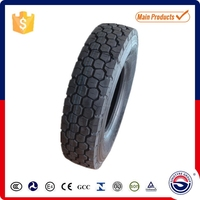 New style top sell 10r 22.5 radial truck tyre