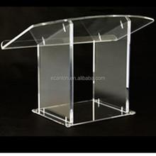 classroom lectern podium/pulpit for wholesale