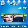 Garros XS3202 3.2m LF spectra polaris 512 15pl head solvent printer