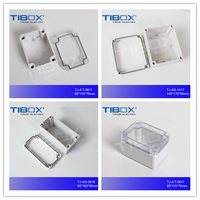 IP66 Waterproof Electrical Box Plastic Weatherproof Enclosure Cabinet housing