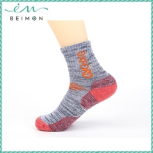 winter cheap super quality antibacterial breathable sport keep warm socks Yiwu