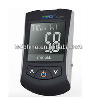 Blood Sugar Testing Device For Diabetes Care