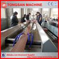 de la máquina para la madera de plástico compuesto de la máquina para la fabricación de productos de wpc