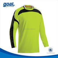 Custom blank outdoor 2015 custom design football kits soccer uniform