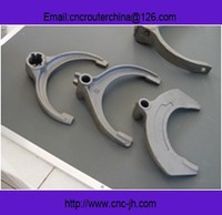 Factory direct sale! shifting fork, forging parts for sale