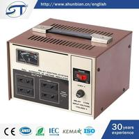 AC Single Phase Power Supplies Shipping From China Scr Voltage Regulator