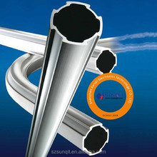 Aluminum Lean Tube for Pipe Jointing System