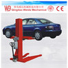 CE Certificated Used One Post Car parking For Hot Sale
