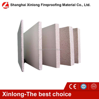 Fireproofing Magnesia Oxide board made in china