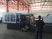 chair making injection molding machinery