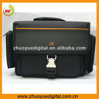Promotional wholesale photo props camera case bag for panasonic digital camera spare