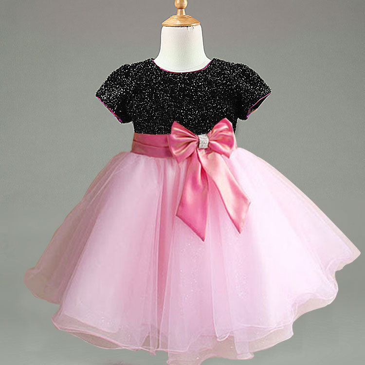 Fantastisch Toddler Party Wear Dresses Ideen - Brautkleider Ideen ...