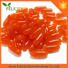 China manufacturer Excellent Quality Cod Liver Oil Softgel