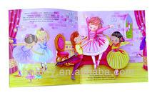 Letter Pop-Up Book for Children