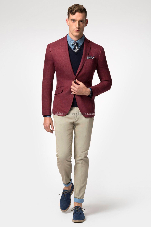 Style Classique Homme