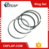 Japan toyota diesel engines for 15B piston ring