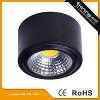 Zhongshan supplier CE ROHS 3w led downlight buyer