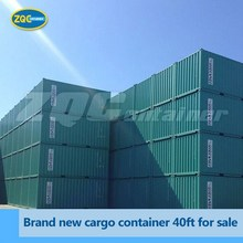 Brand new cargo container 20ft for sale