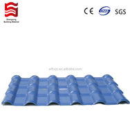 Customizable Highly Fire Resistant Roof Tile Manufacturer