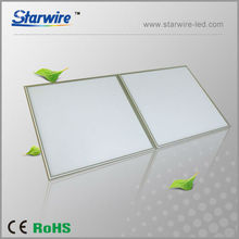 OEM factory price 60*60cm led light panel zhongtian