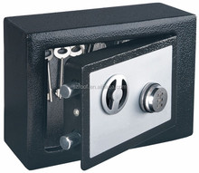 Key Safe - Mechanical Lock Safe for Home and Office