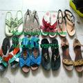 Sapatos de alta qualidade athletic sapatos usados reciclagem usados para venda