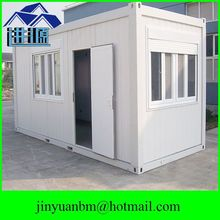 flat Pack sandwich container homes ,20ft container house