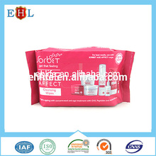 Private label Low Cost Customized adult wet wipes dispenser