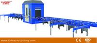 CN manufcture atomatic H beam channel cnc plasma oxyfuel cutting machine