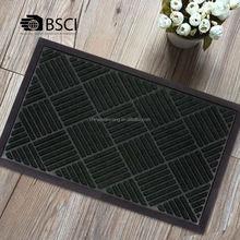 Anti-slip acrylic floor mats