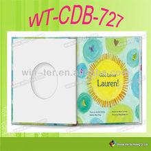 WT-CDB-727 professional my hot book for kids