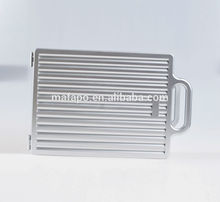 20151116- Silver plastic square cosmetic mirror pocket compact mirror wholesale /hand mirrors/table mirrors
