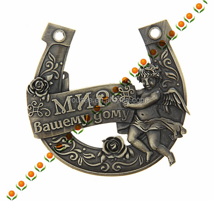 Iron horseshoe aluminum horseshoe crafts buy iron for Where to buy horseshoes for crafts