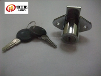 Made in china hot sale 106-22 zinc alloy cabinet lock good quality over 2years