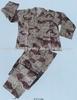supply camou BDU uniforms