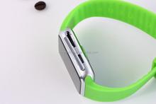 Flip gsm phone a9s smart watch with sim card /a9s bluetooth smart wrist watch