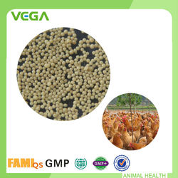 Private Label Premium Quality Solubility Feed Enrofloxacin 20% Pharma Product