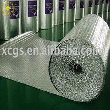 Fire Resistant Aluminium Foil Bubble Insulation, Heat Insulation Material Roof Insulation Material, Thermal Insulation Material
