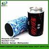 Nice Sublimation Printing Neoprene Beer Bottle Holder/Can Holder