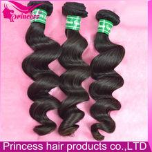 Hotsale No Chemical Processed Peruvian 100% Virgin Human Hair hair essentials hair growth