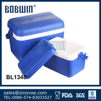 8L high quality competitive price plastice cooler box