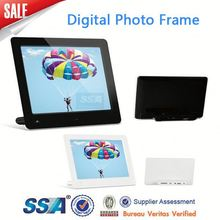 "2015 promotional 7""/8""/10""/12"" lcd digital photo frames, digital pictures frames, electronic photo frame for advertising"