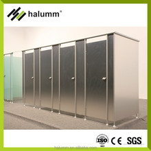 Top quality Newly fire rated glass partition aluminum toilet partition toilet partition