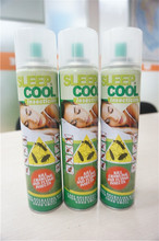 fast killing flying insects with rose/strawberry/jesmine fragrances house aerosol insecticide